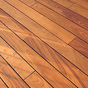 Decking Collection